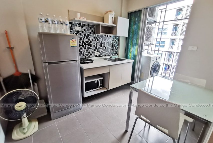 D Condo Ramkhumheang soi9 For Rent (16)