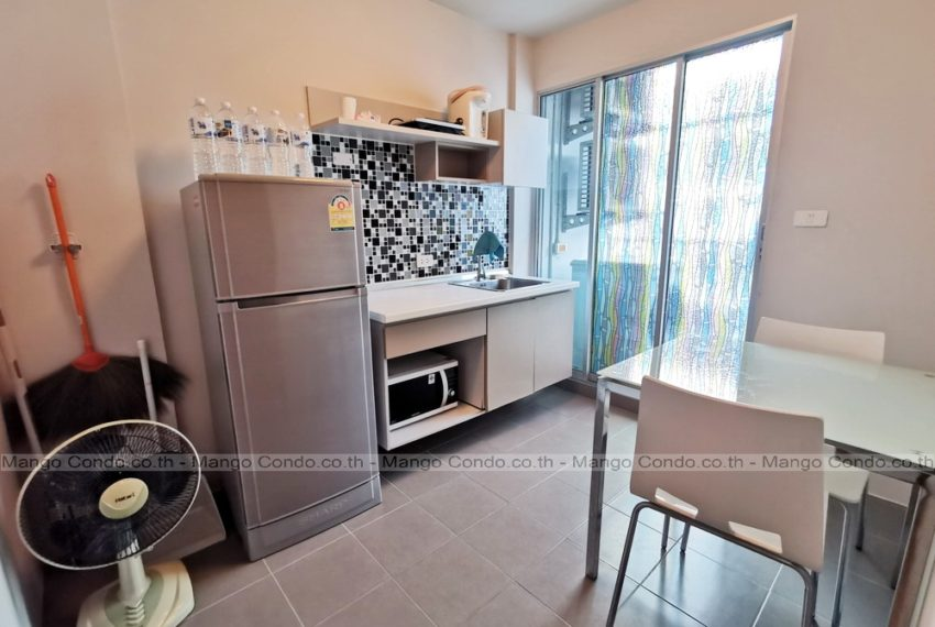 D Condo Ramkhumheang soi9 For Rent (5)