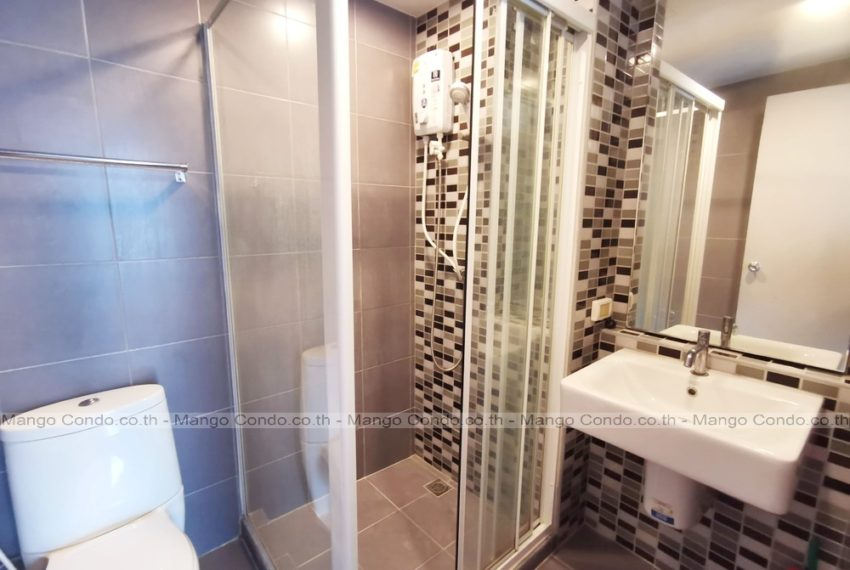 D Condo Ramkhumheang soi9 For Rent (6)