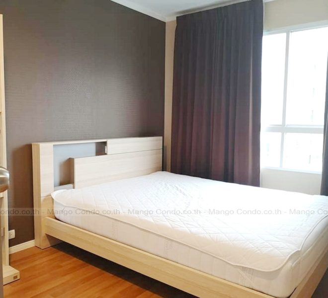 Lumpini Park Rama9 size 30 sqm for rent