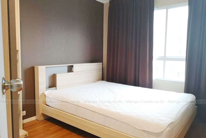 Lumpini Park Rama9 size 30 sqm for rent_7