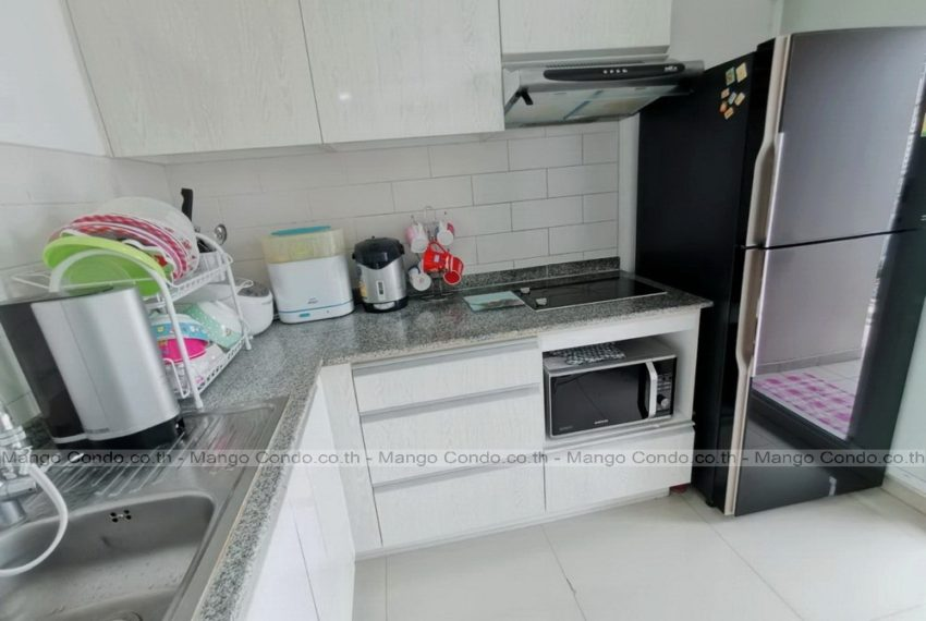 Lumpini Place 2 Bed_12