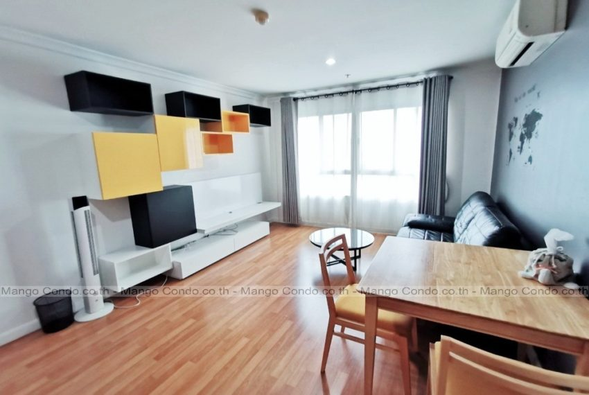 Lumpini Place Rama9 2Bed 2Bath_03