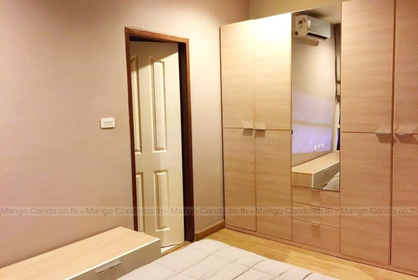 PG1 Rama9 1Bed for rent_05
