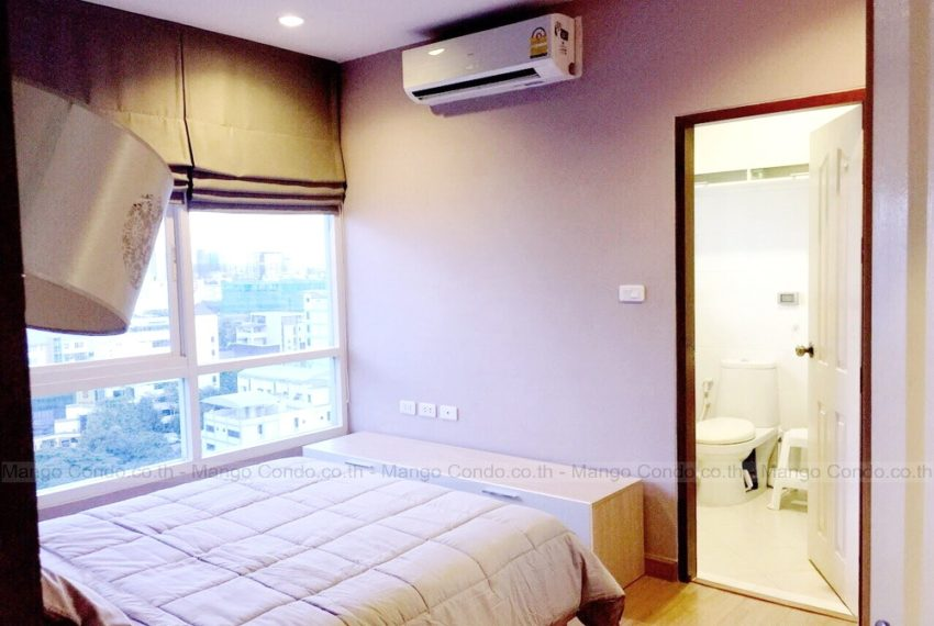 PG1 Rama9 1Bed for rent_07