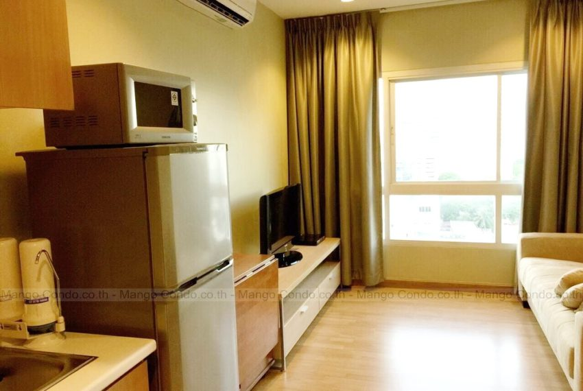 PG1 Rama9 1Bed for rent_11