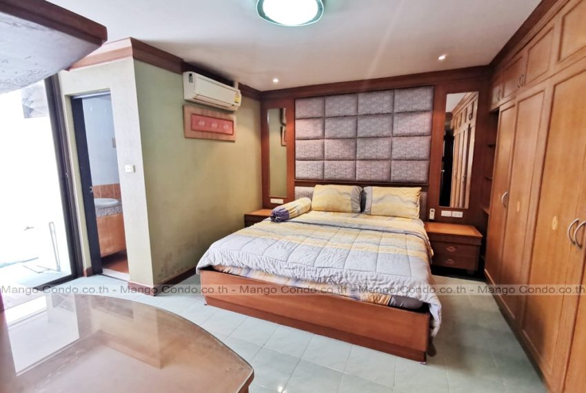 Ratchada City Resort 2Bed For rent_03
