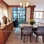 Ratchada City Resort 2Bed For rent