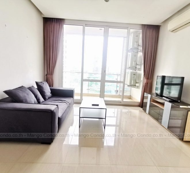 sale & rent tc green rama9 2bedroom