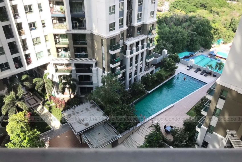 Belle Grand Rama9 2Bed 2Bath_15