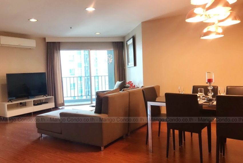 Belle Grand Rama9 2Bed 2Bath_18