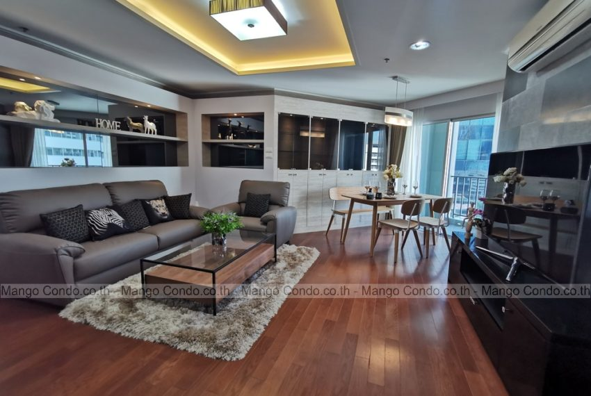 Belle Grand Rama9 3Bedroom For Sale