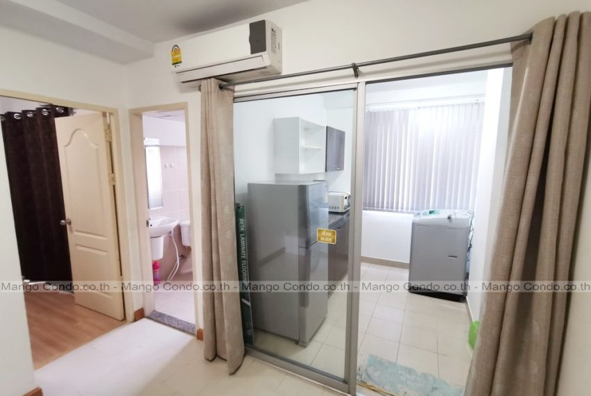 City Resort Ratchada Huai Khwang for sale_07