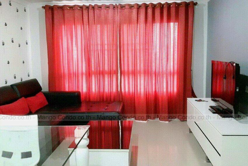 Lumpini Rama9 2Bedrooms_1