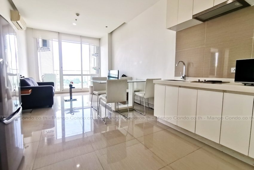 TC Green Rama9 2Bed 2Bath For rent_03