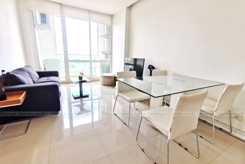 TC Green Rama9 2Bed 2Bath For rent_06