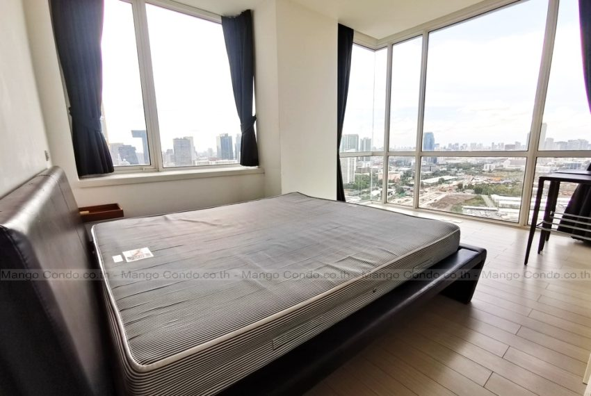 TC Green Rama9 2Bed 2Bath For rent_13