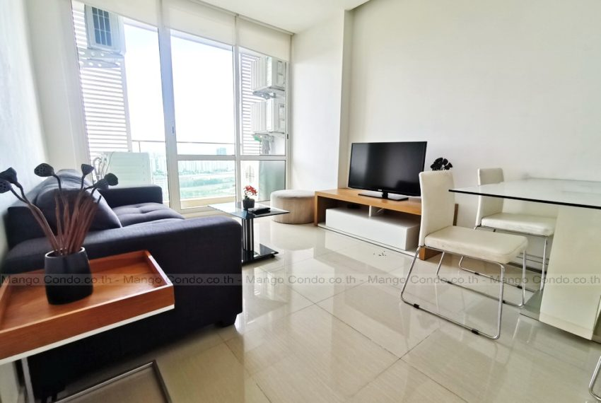TC Green Rama9 2Bed 2Bath For rent_17