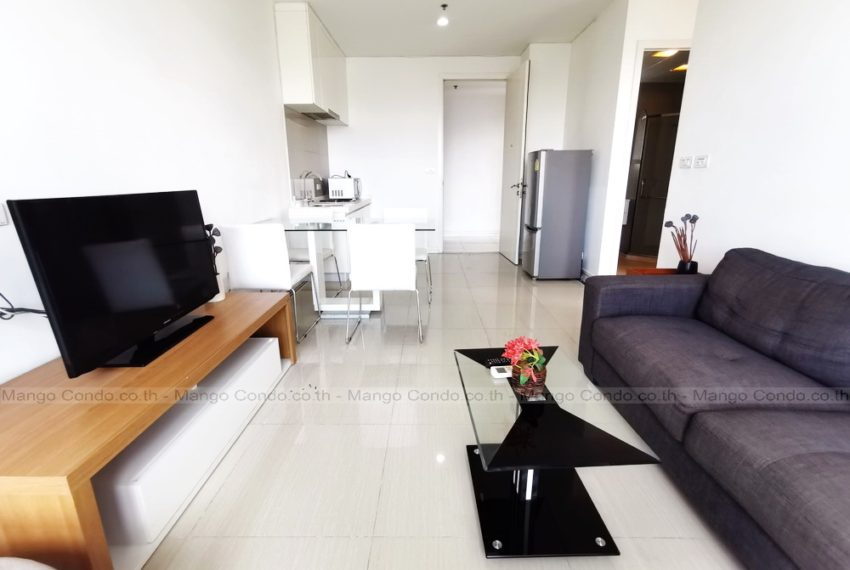 TC Green Rama9 2Bed 2Bath For rent_18