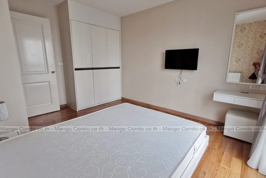 The Mark Ratchada Airport Link Makkasan 2Bed (10)
