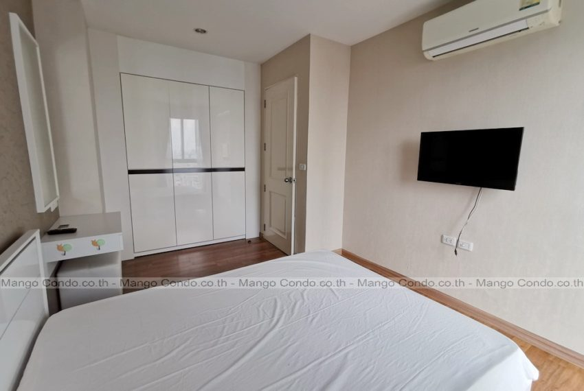 The Mark Ratchada Airport Link Makkasan 2Bed (7)