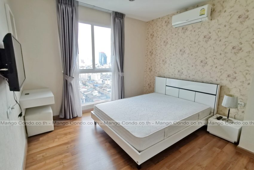 The Mark Ratchada Airport Link Makkasan 2Bed (9)