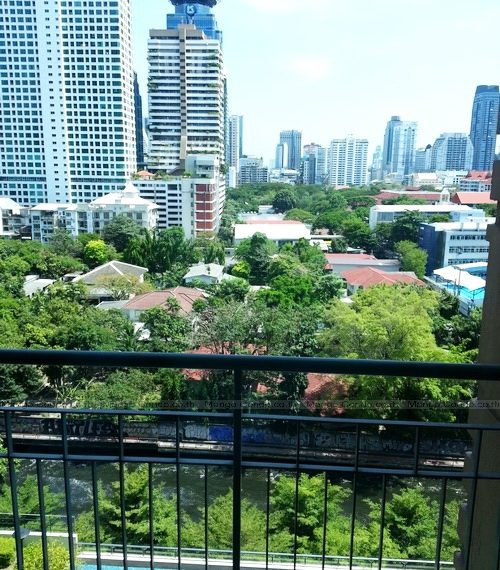 Villa Asok Duplex 2Bed For Rent_05