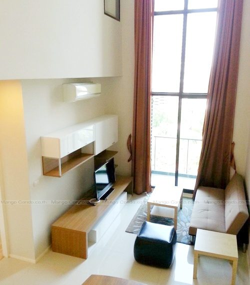 Villa Asok Duplex 2Bed For Rent_07