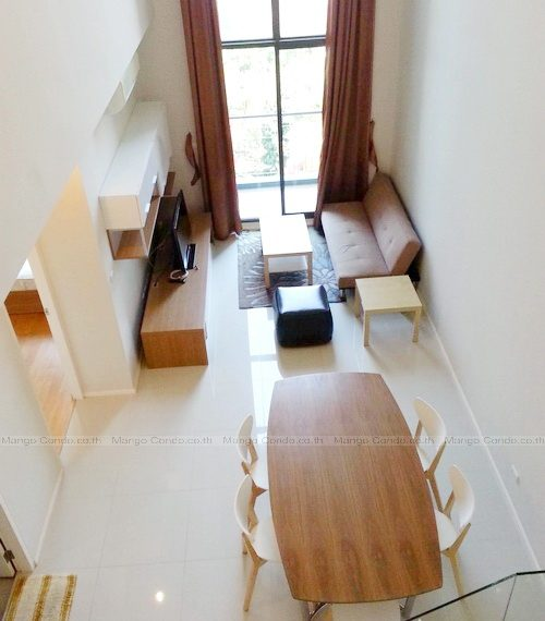 Villa Asok Duplex 2Bed For Rent_08