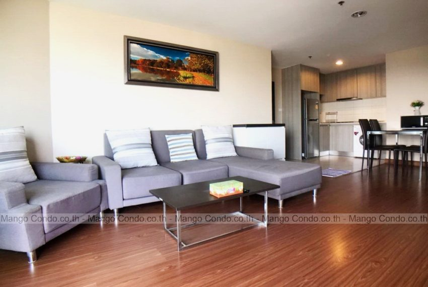 For Sale Belle Grand Rama9 2Bed