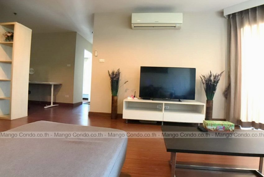 For Sale Belle Grand Rama9 2Bedroom A1 Building_02