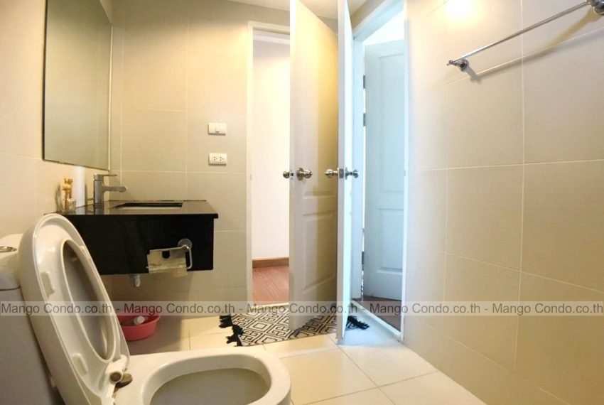 For Sale Belle Grand Rama9 2Bedroom A1 Building_03