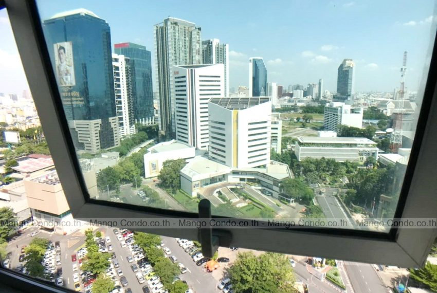 For Sale Belle Grand Rama9 2Bedroom A1 Building_05