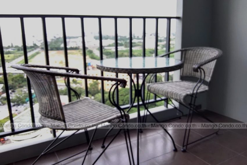 For Sale Belle Grand Rama9 2Bedroom A1 Building_07