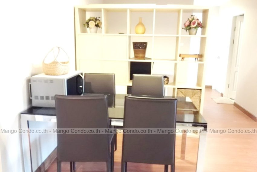 For Sale Belle Grand Rama9 2Bedroom A1 Building_08