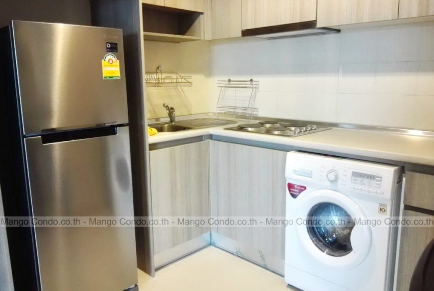 For Sale Belle Grand Rama9 2Bedroom A1 Building_10
