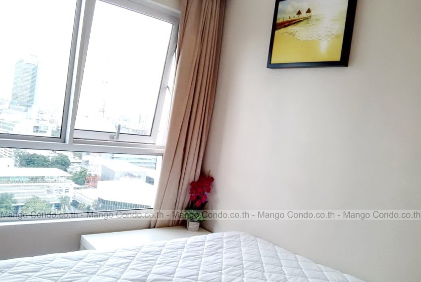 For Sale Belle Grand Rama9 2Bedroom A1 Building_11