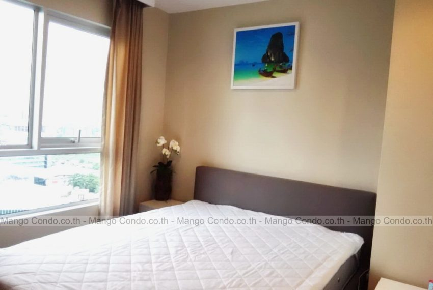 For Sale Belle Grand Rama9 2Bedroom A1 Building_12