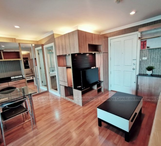 LPN Place Rama9 For Rent