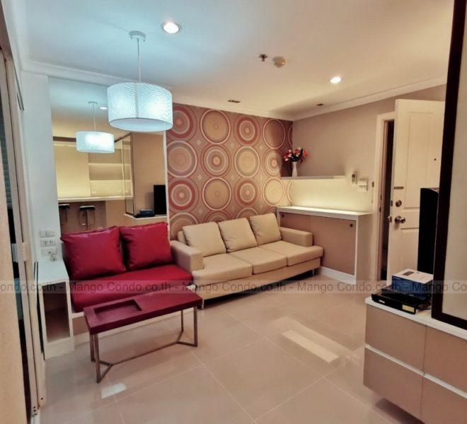 for rent Lumpini Place Rama9