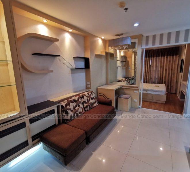 Lumpini place rama9