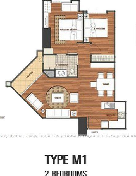 Floor Plan M1