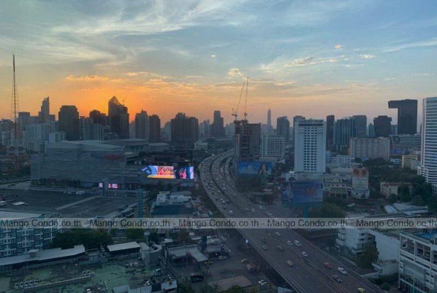 Lumpini Park พระราม9 รัชดา_1