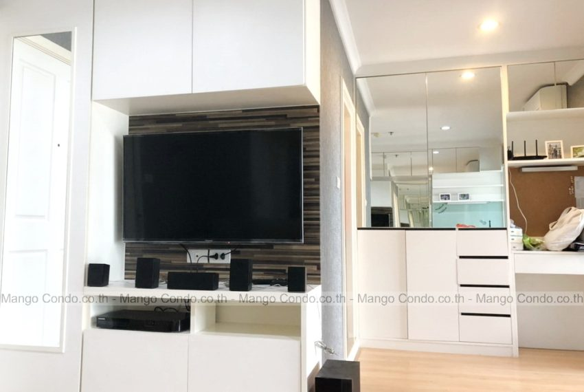 Lumpini Place Rama9 For Rent B building_05