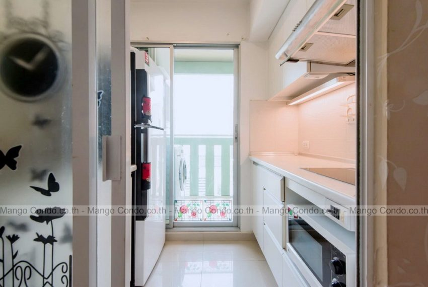 Lumpini Place Rama9 For Rent B building_08