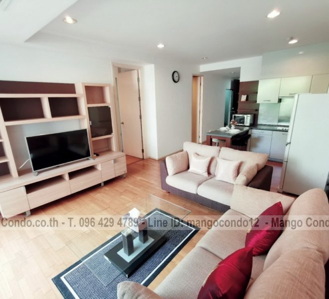 Amanta Ratchada 2bed for rent