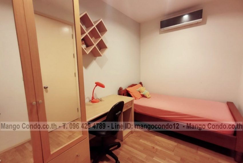 Amanta Ratchada 3bed for rent_19