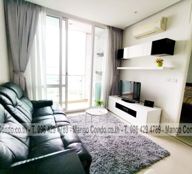 TC Green rama9 for rent
