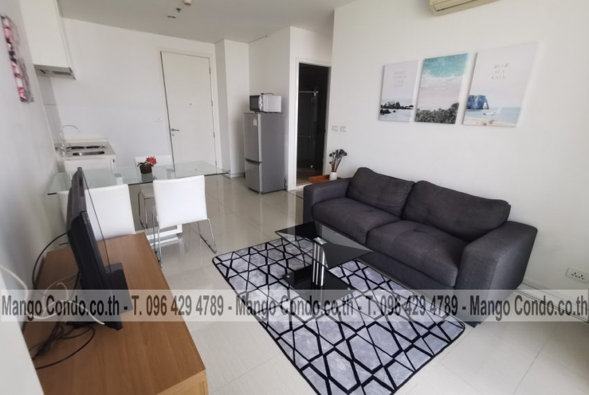 tc green rama9 2bed for rent_19