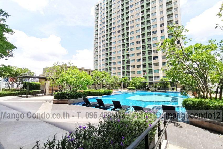 Lumpini Park Rama9 Ratchada For rent_18